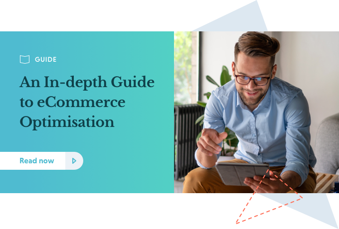 eCommerce Optimisation Guide 2020 CTA