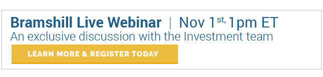 Bramshill Live Webinar Register Today