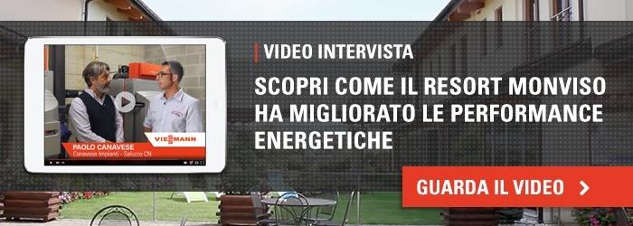 Video Intervista Resort
