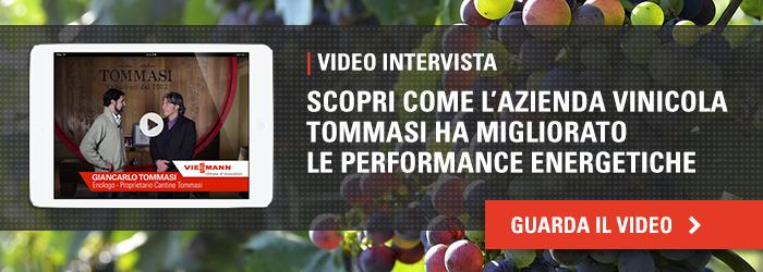 Video Intervista Tommasi