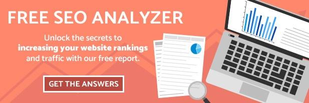 free seo analyzer