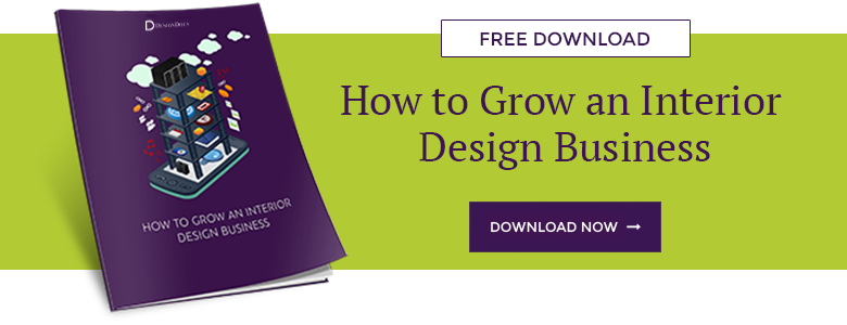 How to Grow an Interior Design Business