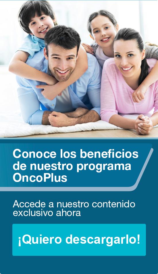 Programa - Oncoplus