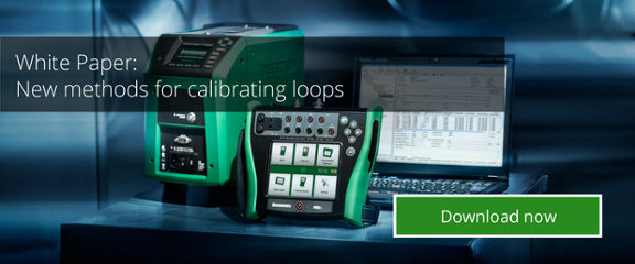 CTA-loop-calibration