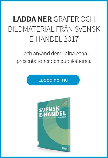 Ladda ner grafer och bildmaterial från Svensk E-handel 2017 här