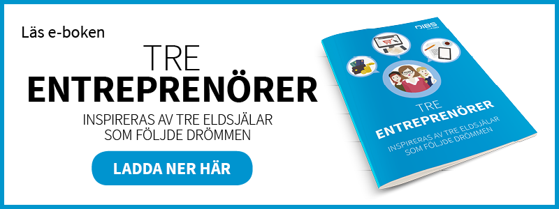 Ladda ner e-boken Tre entreprenörer
