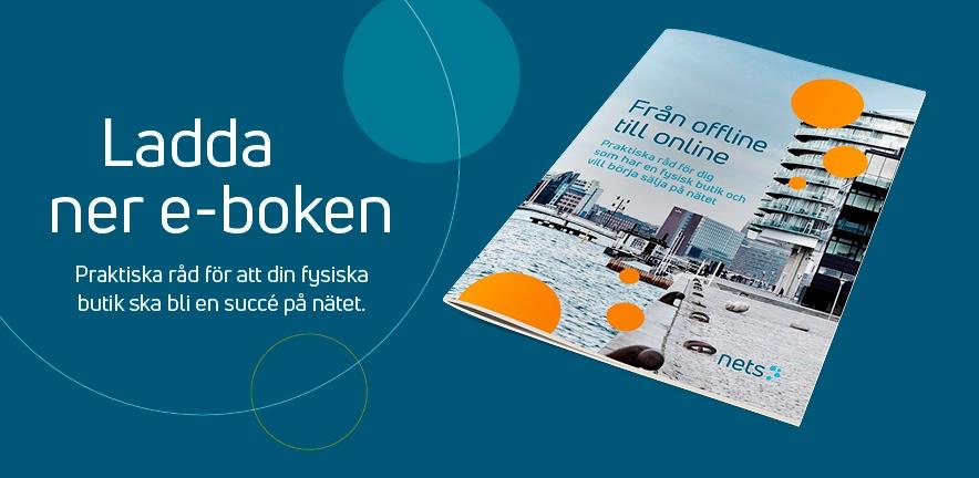 Läs e-boken Från offline till online