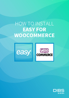 How to install Easy for Woocommerce