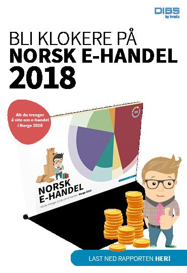 Norsl E-handel 2018