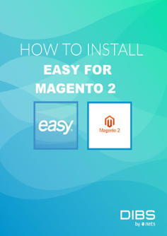 How to install Easy for Magento 2
