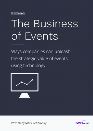The Business of Events Whitepaper Link