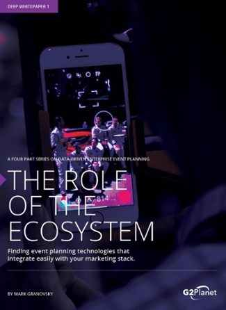 The Role of the Ecosystem