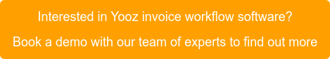 Interested in Yooz invoice workflow software?   Book a demo with our team of experts to find out more