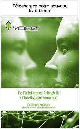 Téléchargez le livre blanc Intelligence Artificielle