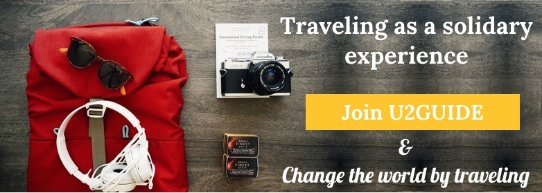 Traveling as a solidary experience