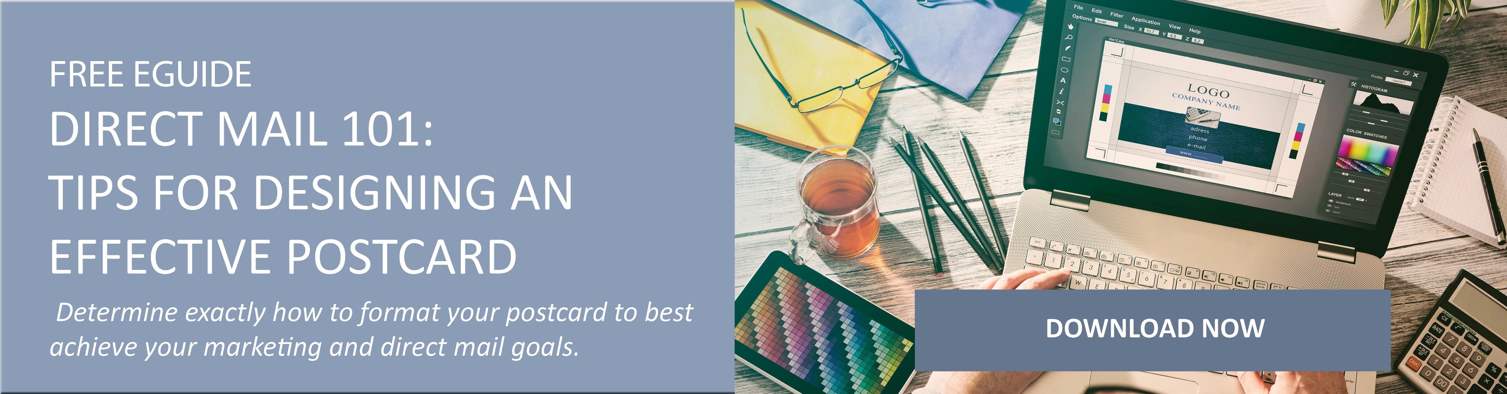 CTA-dm-101-postcard-design