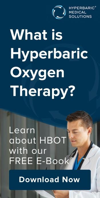 What Is HBOT? Free Ebook