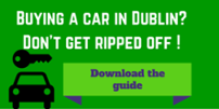 Cheap used cars Dublin