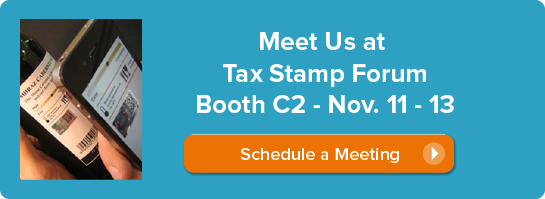 Meet with OpSec at Tax Stamp Forum