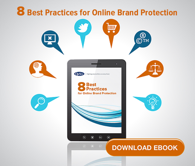 Download 8 Best Practices for Online Brand Protection Button