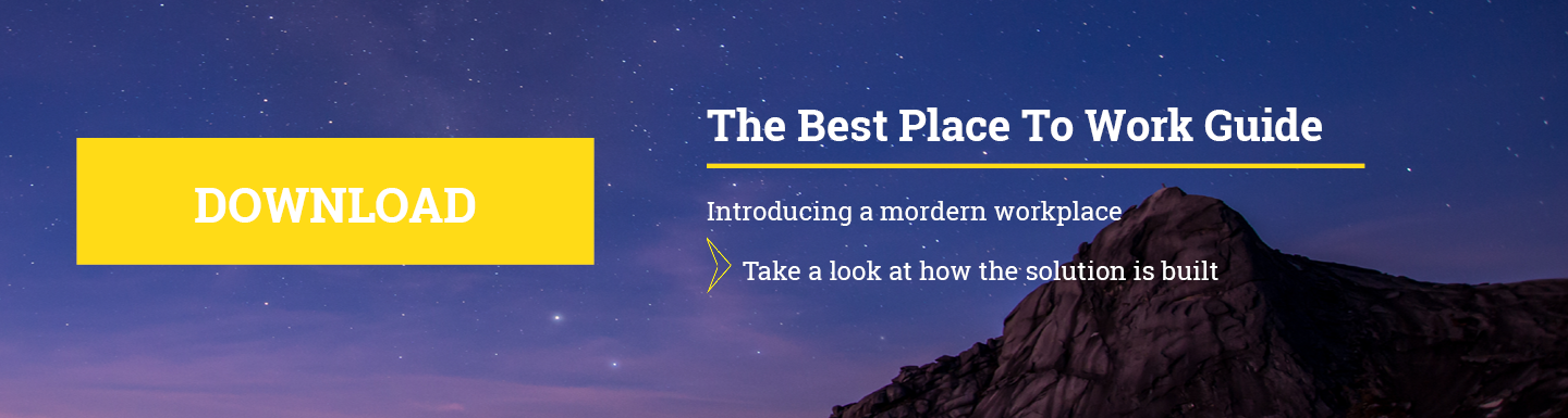 The Best Place To Work Guide Download