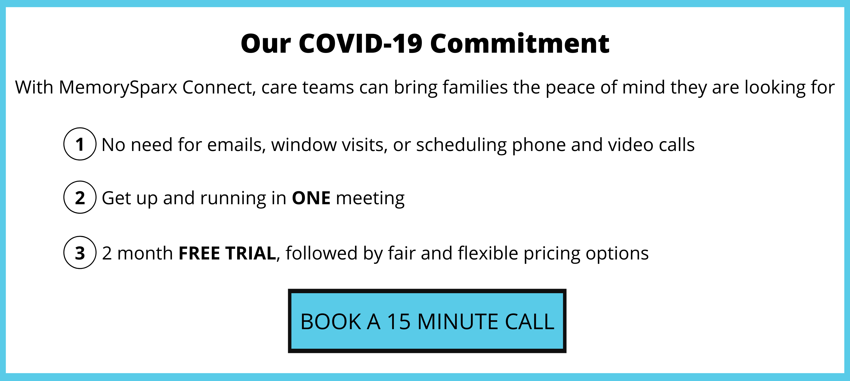 COVID-19 Commitment