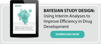 Bayesian Study Design & Interim Analyses