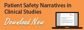Patient Safety Narratives