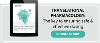 Translational Pharmacology PKPD