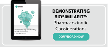 biosimilarity pharmacokinetc considerations