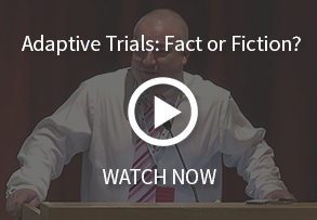 adaptive trials video