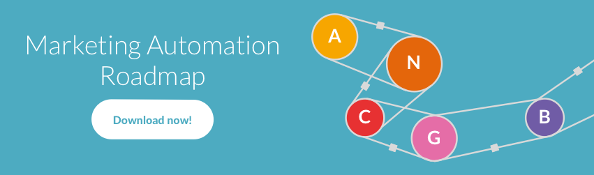 Download our marketing automation roadmap