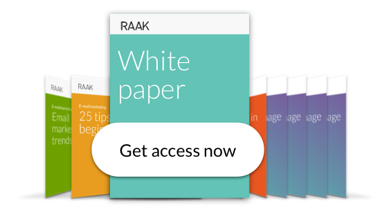 Get Access to our whitepapers