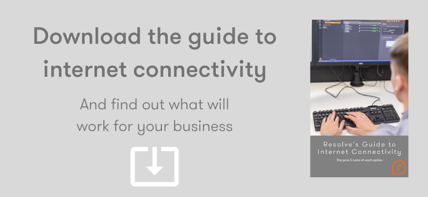 download the guide to internet connectivity