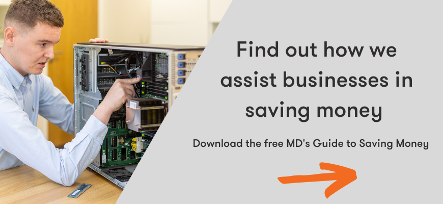 download the free MD's guide to saving money