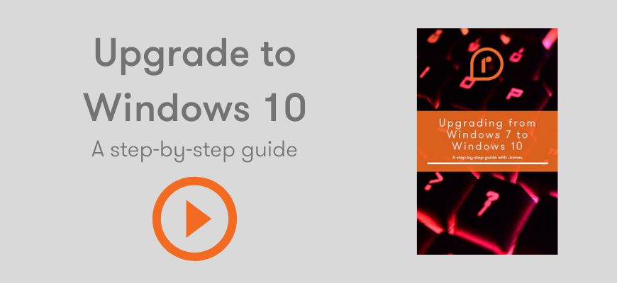 Download the Windows 10 upgrade guide