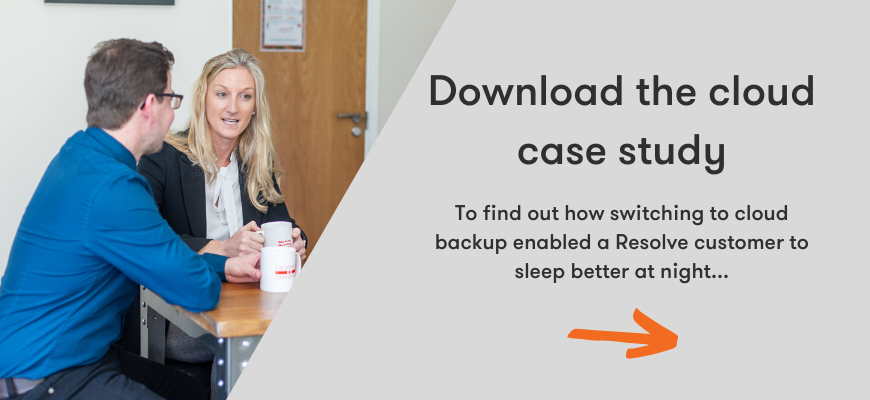 download the cloud backup case study