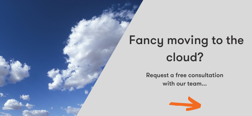 Request a free cloud consultation with the Resolve team