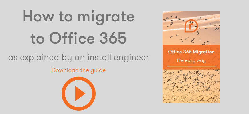 office 365 migration guide download