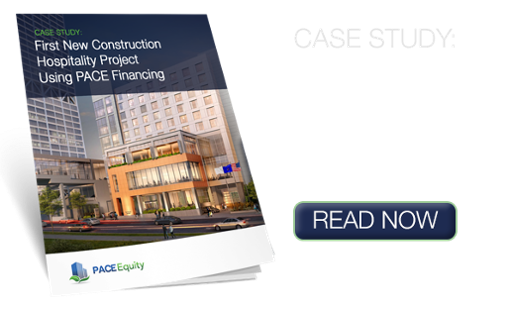 Download the case study for the first new construction hospitality project from PACE Equity.
