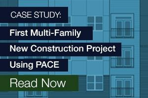 Download the Case Study for the First Multi-Family New Construction Project to Use PACE.