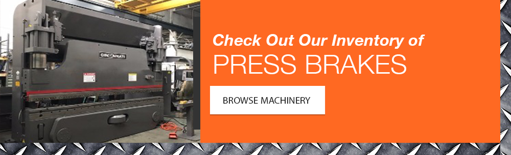 View Available Press Brakes