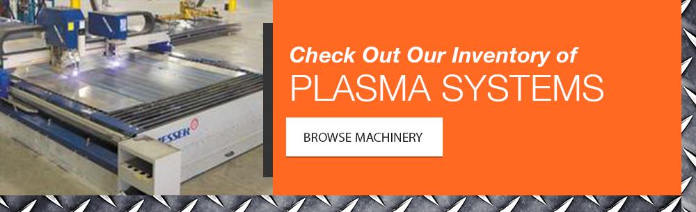 Plasma Systems