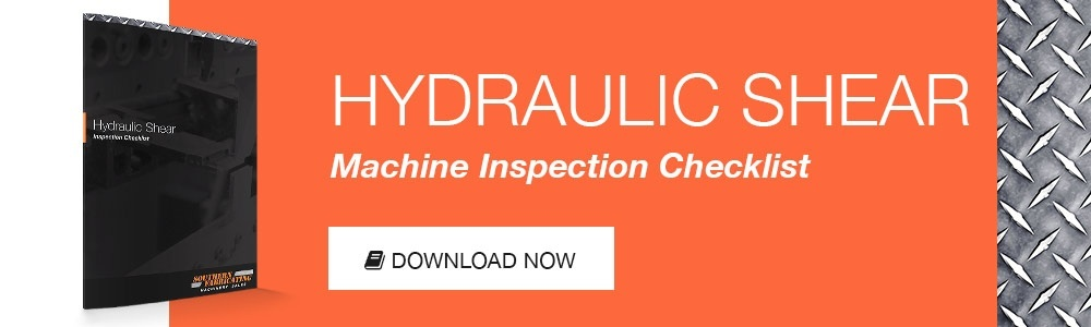 hydraulic-shear-inspection-checklist