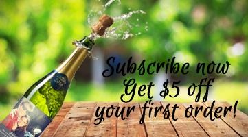 Subscribe for Custom Wine
