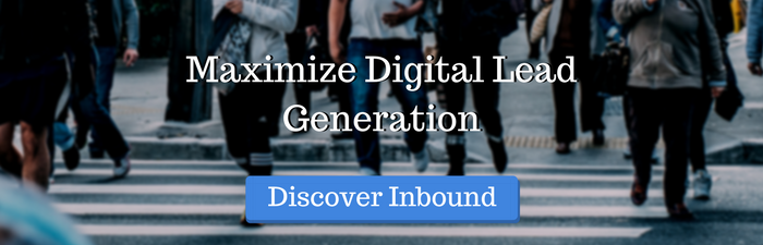 Generate Inbound Leads | THAT Agency