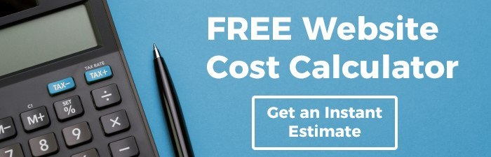 Website Cost Calculator | Web Design Pricing | FREE Estimate | THAT Agency of West Palm Beach, Florida
