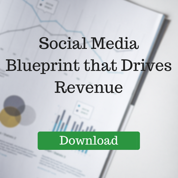 Social Media Blueprint | THAT Agency