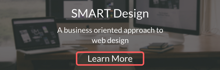 SMART Design | THAT Agency
