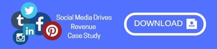 Social Media Revenue Case Study | THAT Agency